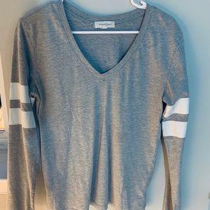 Nordstrom Long Sleeve top XS